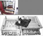 Металлополимерная пресс-форма и впускной коллектор