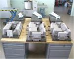 Металлополимерные пресс-формы для литья выплавляемых моделей турбинных лопаток